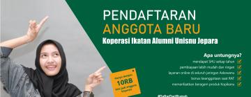 Koperasi Alumni Unisnu Jepara